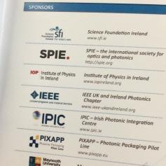 IEEE Photonics Chapter (UK and Ireland Section)