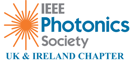 UK and Ireland Photonics Chapter (IEEE PHO36)