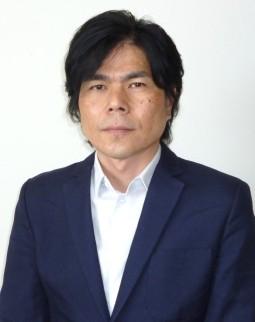 Dr Hideyuki Nasu