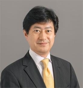 Takaaki Ishigure